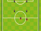 Flash-game-of-football-match