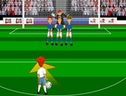 Free-kick-game-with-a-three-defenders-wall
