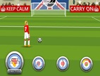 Free-kick-game-with-obstacles