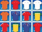 Memory-game-with-soccer-shirts