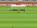 Penalty-flash-game