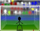 Penalty-shootout-game-with-a-stickman