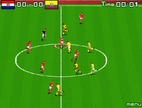 Realistic-soccer-game