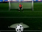 Timed-penalty-shootout-game
