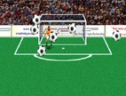 Ultra-fast-penalty-shootout-game