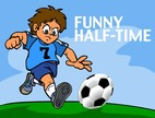 Funny-half-time-denim