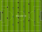 Game-multiplayer-e-futbollit-tryeze